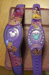 DIY Magic Bands, Making Disney Magic at the Dollar Tree