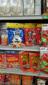 Dollar Tree Breakfast ideas for your Disney Vacation, Making Disney Magic at the Dollar Tree, Dollar Tree Finds for your Disney Vacation